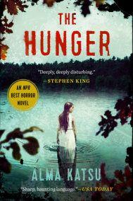The Hunger by Alma Katsu | PenguinRandomHouse.com: Books