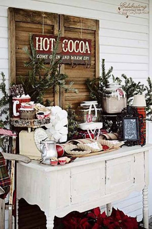 20+ Winter Wedding Ideas You Will Just Have To Steal For Your Wedding