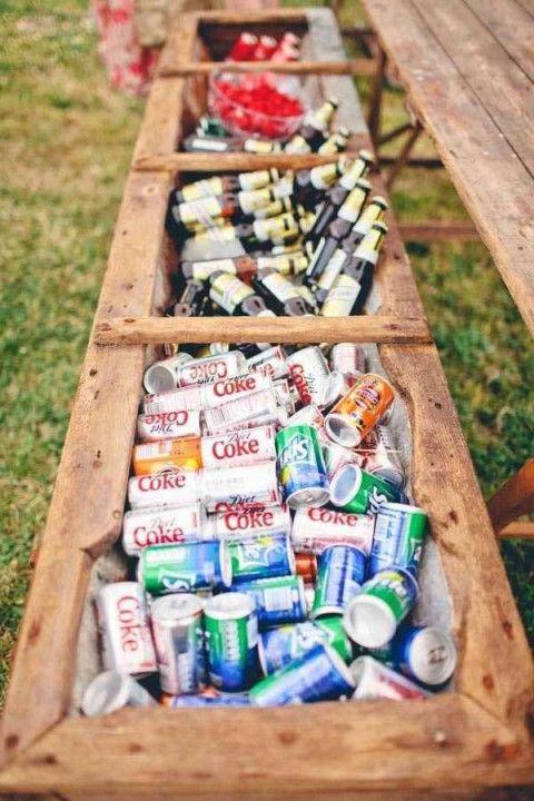52 Great Outdoor Summer Wedding Ideas