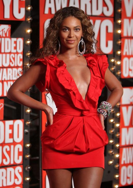 94 Reasons The VMAs Have ALWAYS Been About Beyoncé