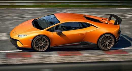 A new Lord of the Ring – Lamborghini brings back the analogue supercar | Class…