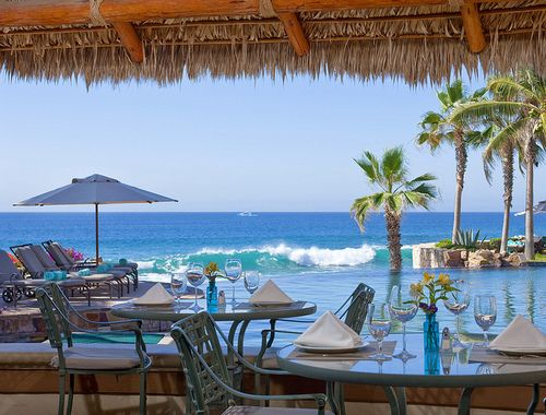 Best Golf, Spa and Beach Resorts in Cabo San Lucas
