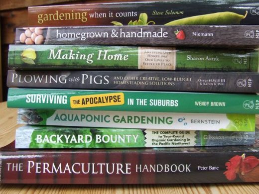 Building a Home Library: How to Select the Best Books – Green Homes