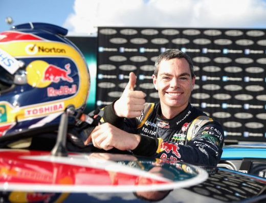 Craig Lowndes Photos Photos: Perth 400 – V8 Supercars: Qualifying And Races 14 & 15