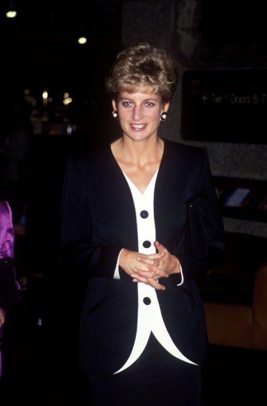 How Princess Diana Created a New Era of Celebrity