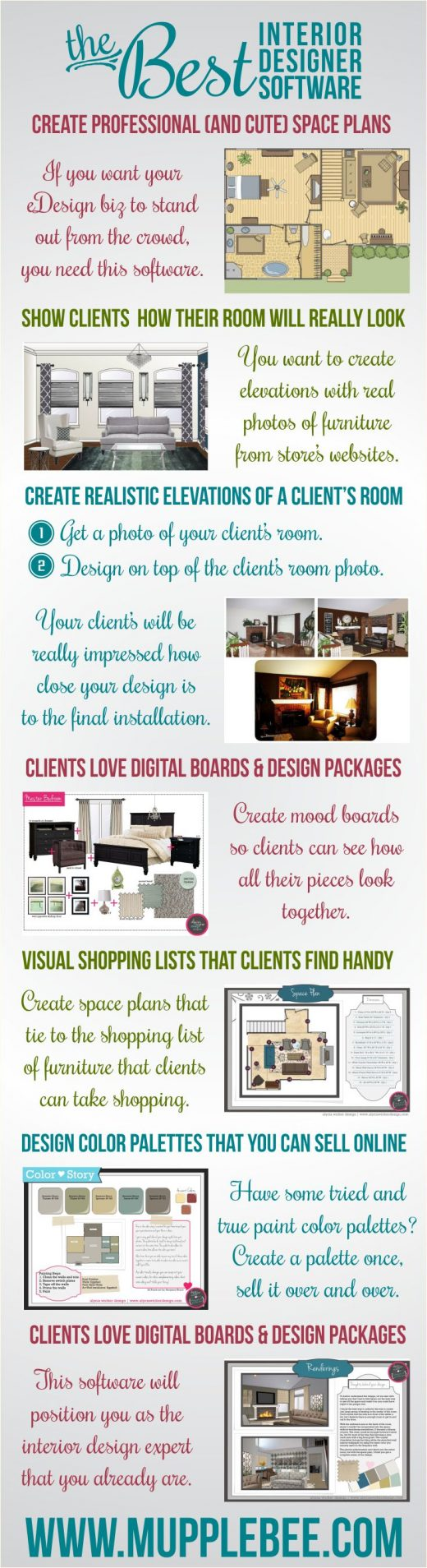 OMG! The Best Interior Design Project Software Ever!