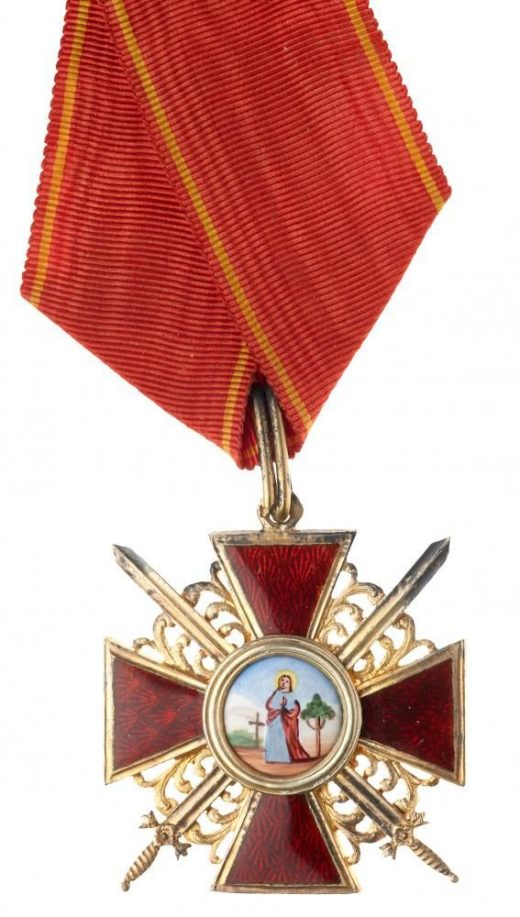 Medals – Orders & Decorations