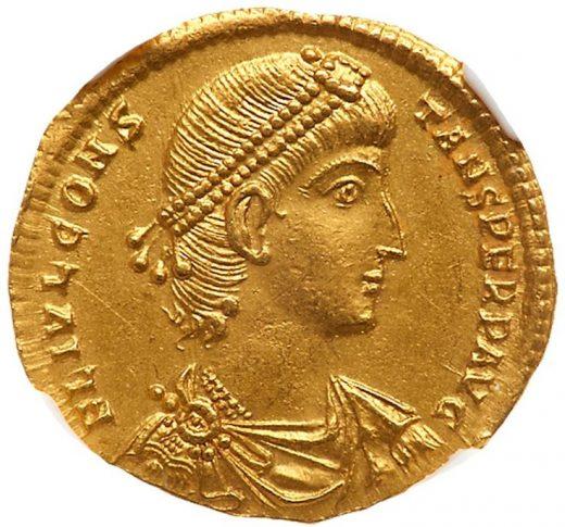 Realisations (Public Auctions) / Coins – Ancient – Roman