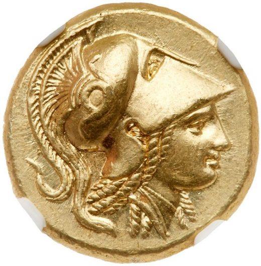 Realisations (Public Auctions) / Coins – Gold – Australia