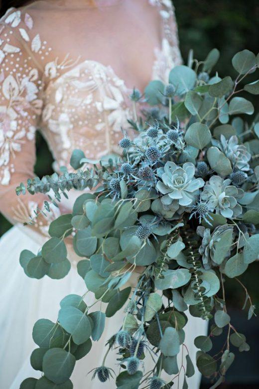 Spring Morning Inspired Wedding Ideas