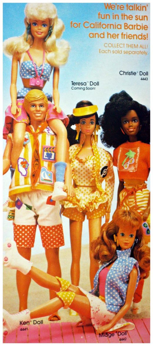 The Ancient History of Baby Dolls