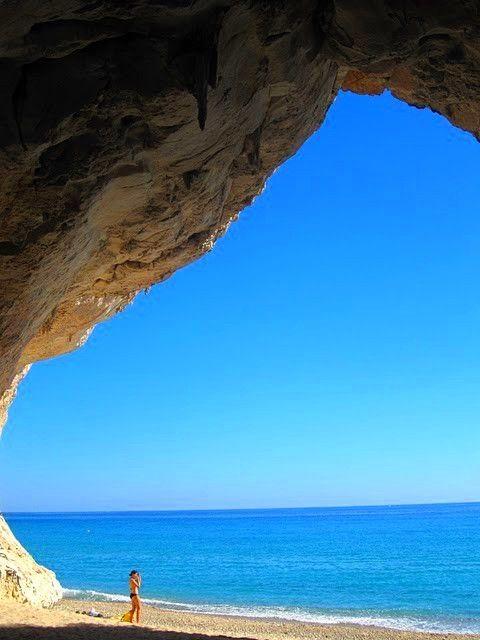 Travelogue: Sardinia, Italy