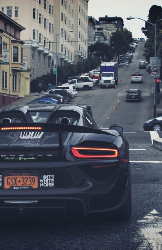 "supercars-photography: "" Porsche 918 Spyder – Sp """
