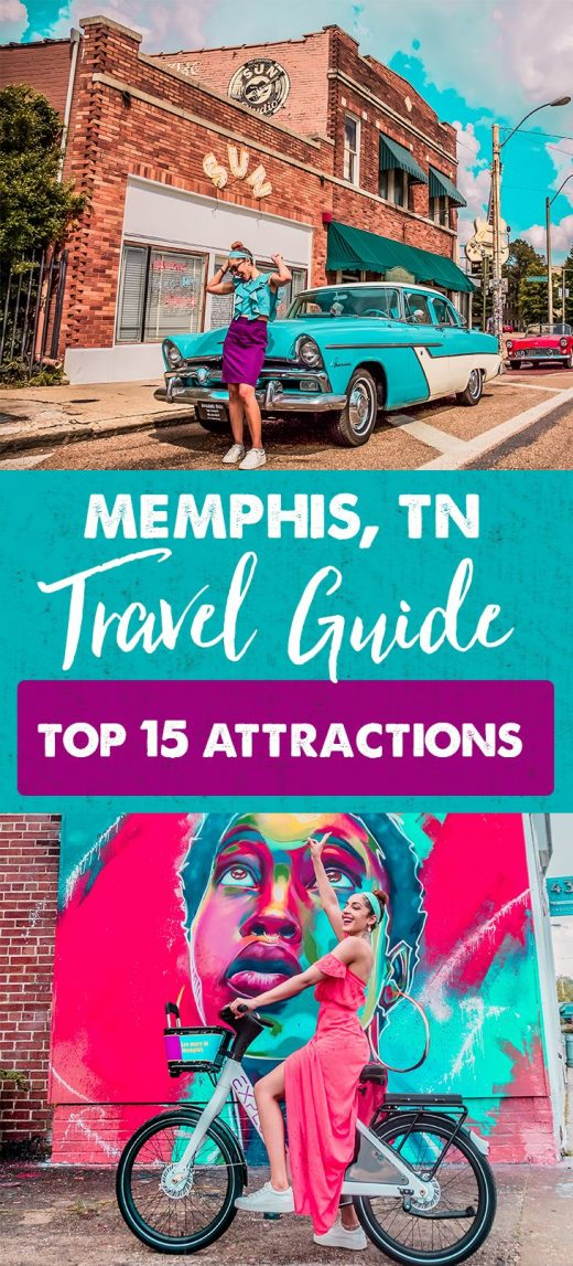 15 Things to Do in Memphis, TN