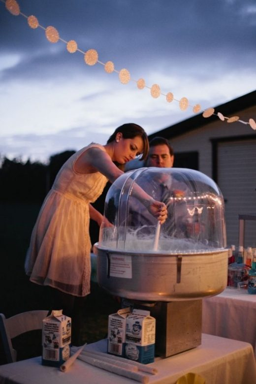 20 Super Fun Wedding Ideas Your Childhood Self Would Love