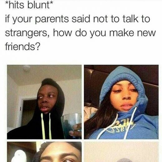 28 FUNNY 'HITS BLUNT' HIGH AS HELL SHOWER THOUGHTS