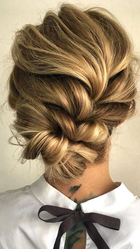 3 Stunning Updos That You Can Do Yourself