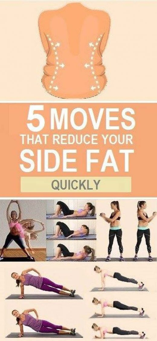 31 Best Exercises for Abs
