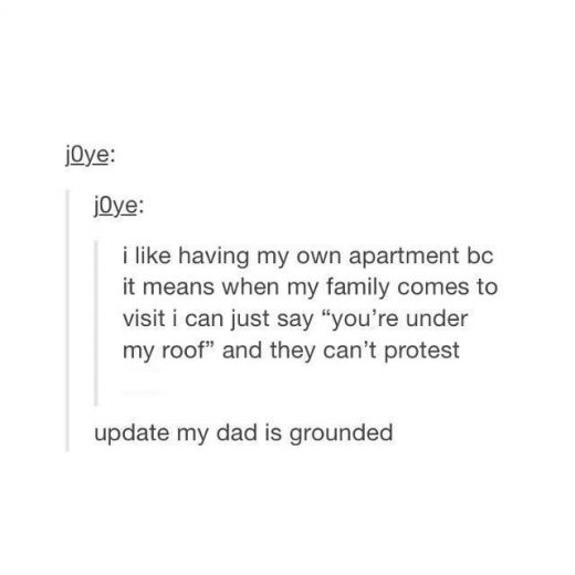 32 Funny Truths From The Depths Of Tumblr