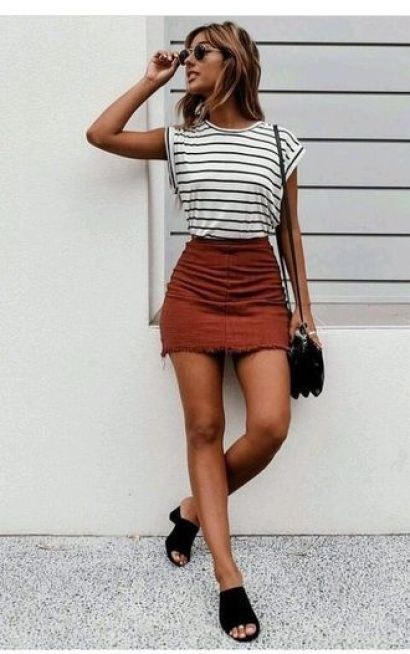 7 Forms Of Skirts Every single Girls Wants