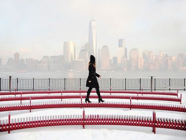 7 Most Beautiful Places to Take Photos in New York City
