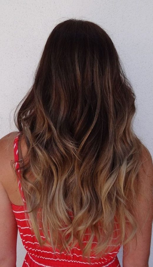 70 Best Ombre Hair Color Ideas 2019 – Hottest Ombre Hairstyles