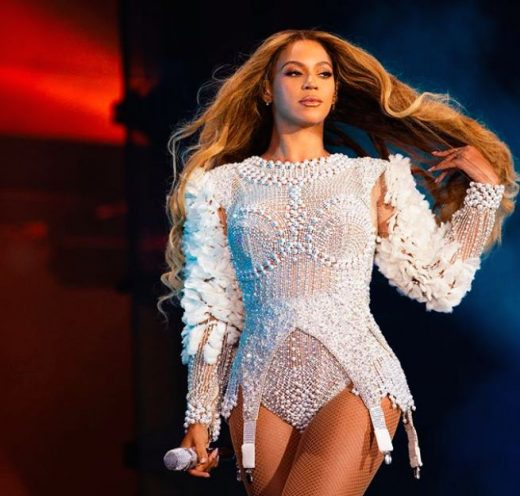 Beyonce Offers A Lifetime Of Concert Tickets If You Go Vegan, & People Are Shook