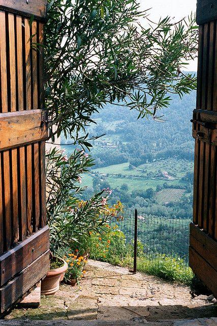 Civita, Italy