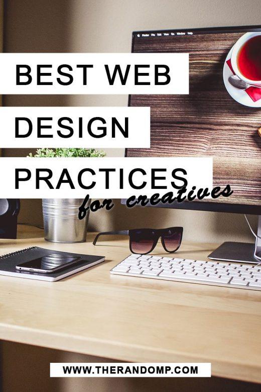 Creative business website ideas for online entrepreneurs