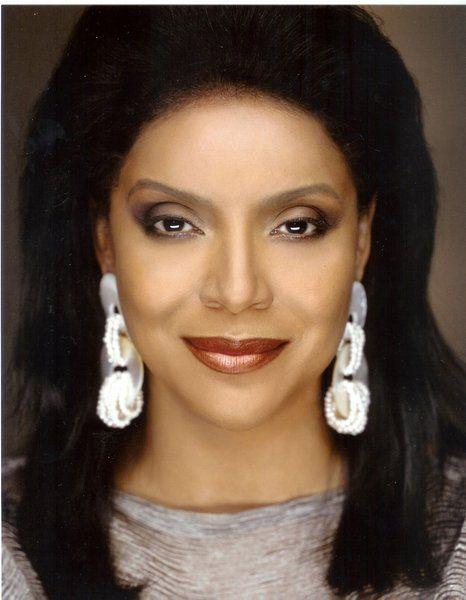 Delighted 64th Birthday Phylicia Rashad!