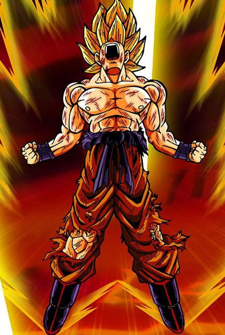 Dragon Ball Z Wallpapers Download Dragon Ball Z Wallpapers .