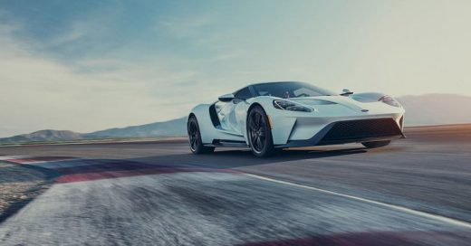 Ford Caves to Demand and Slates More GT Supercars for Production