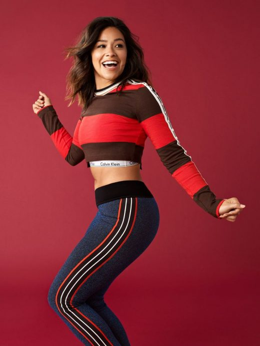 Gina Rodriguez on Hashimoto's, Equal Pay, and Learning to Fight For Herself