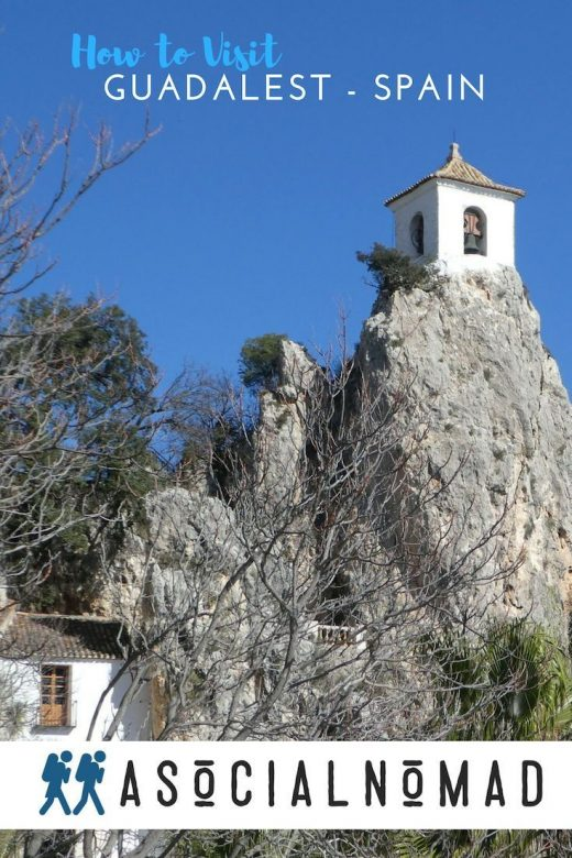 Guadalest – Day Trip from Benidorm, Alicante, Albir to the Mountains