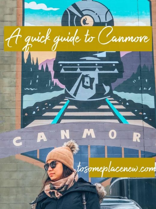 Guide to Canmore Activities: Things to do in Canmore Canada