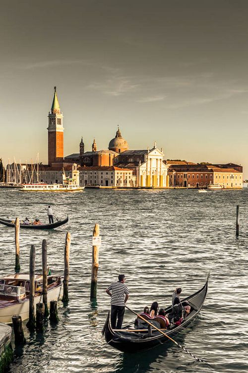 Just amazing view about-epic:Venice.