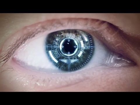 Make it wearable. What if you could take a picture just by blinking your eyes? D…