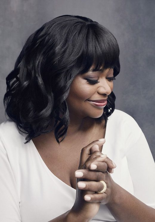 Octavia Spencer's 6 Favorite Points (Which includes Her Very best Suggestions)