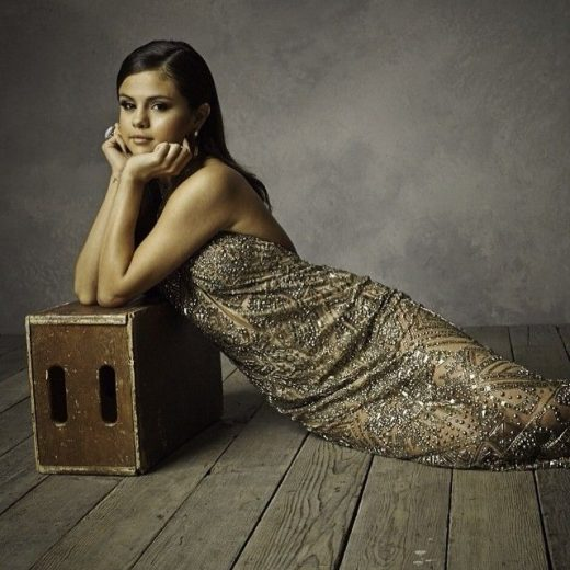 Stunning Celebrity Portraits Taken at Vanity Fair's Oscar Party
