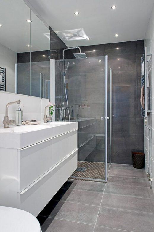 Stylish Modern Bathroom: 128 Best Designs Roundup