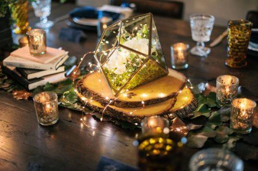 Tampa Modern Wedding Ideas
