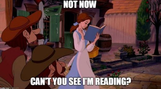 The Best Book & Reading Memes – That Help Justify Your Love For Books