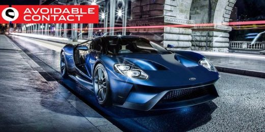 The Ford GT Isn't the Fastest Supercar Out There. Does It Matter?