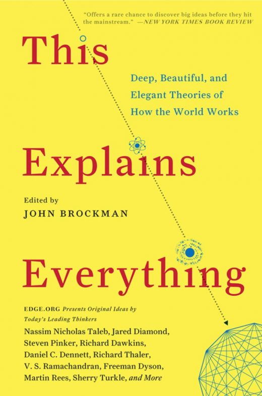 This Explains Everything (eBook)
