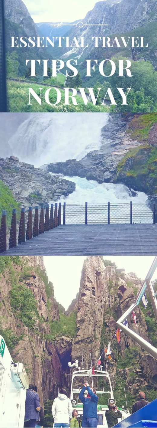 Travel Tips for Norway You Need to Know Before Visiting