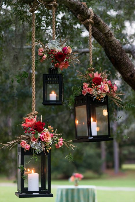 Wedding Fixation /// 7 Must-See DIY Wedding Ideas