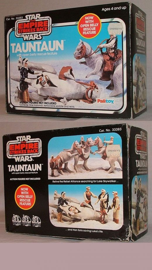 rare star wars toys