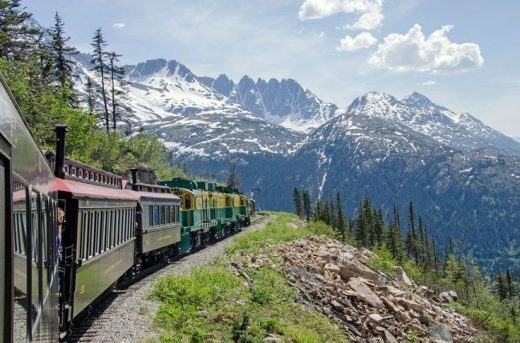 10 Train Rides That Offer Amazing Views
