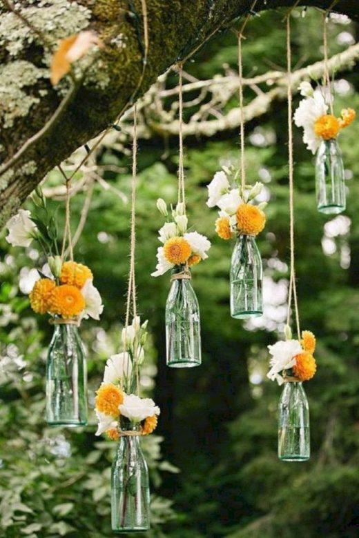 15 Backyard Wedding Ideas
