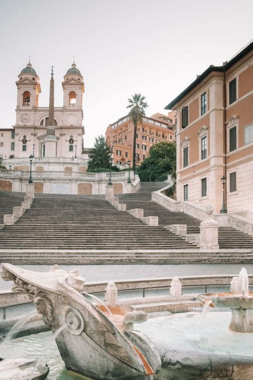 15 Best Free Things To Do In Rome
